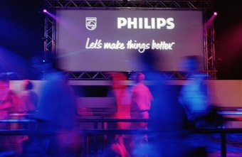 Dutch-based Philips includes webcams in its electronic lineup.