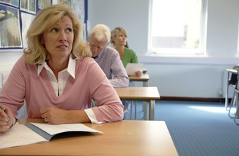 What Are the Duties of an Examination Supervisor? | Chron com
