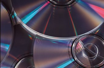 Gradients define gradual color transitions, from rainbows to the diffraction on CDs.