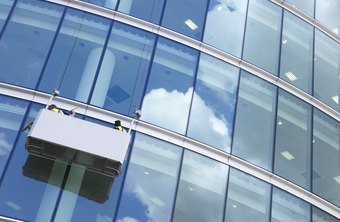 Providing energy-efficient glass can boost sales to homes and businesses.