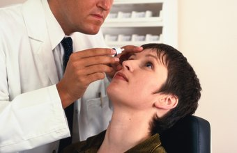 Optometrists provide a range of vision care services.