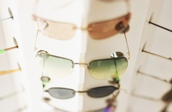 Being the first sunglasses shop to become established in your area is a major strength.