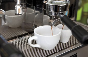 You will need a vendor's license and product supplier for your cafe.