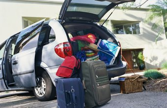 Drivers must be able to properly dispatch lost luggage to the right owner.