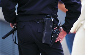 Armed security officers have more career opportunities than their unarmed counterparts.