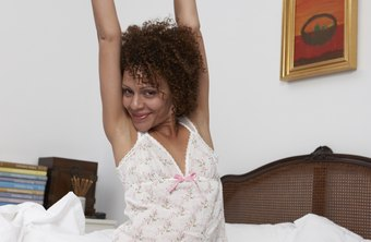 Start your morning off with a stretch before you even get out of bed.
