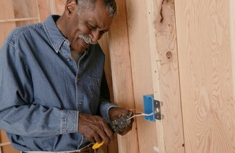 Electricians should see strong job growth in coming years.