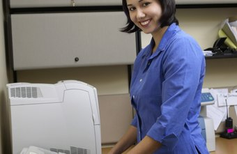 Set your most frequently used or most versatile printer as the default.