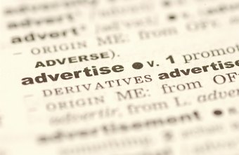 Advertisements must draw attention and invoke action.