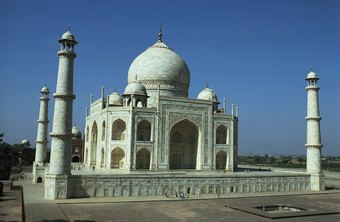 The IRS may question whether your Taj Mahal trip was for business.
