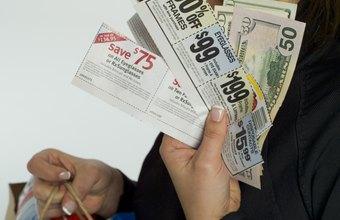 how do coupon companies make money chron com