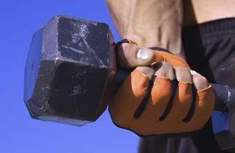 Forearm conditioning exercises do not have an effect on hand size.