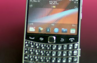 How to Unbrick the Blackberry Bold | Chron com