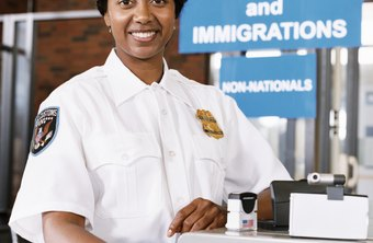 Careers in immigration and customs ensure the safety of our nation.