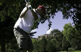 How to Shallow out a Downswing | Chron com