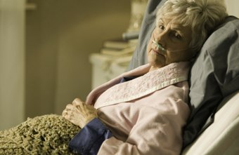 Medicare has specific criteria for handling very ill and bedridden patients.