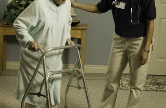 Helping patients with exercises is the main responsibility of PTAs.