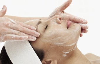 Performing microdermabrasion requires an esthetician license.