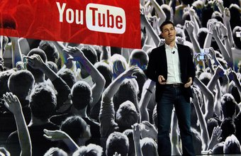View counts go a long way toward establishing a video's place in the YouTube hierarchy.