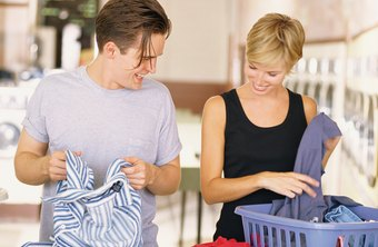 Identifying your target market starts with learning everything you can about the people who use your laundry.