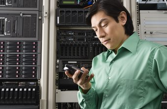 Your network administrator can supply you with the required IP addresses.