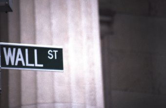 Wall Street is the financial capital of the world.