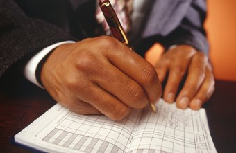 A business checkbook provides a small business with a summary of business transactions.