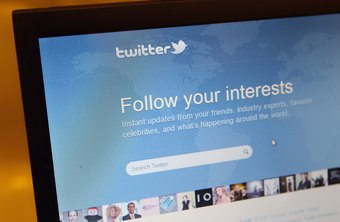 How to Add Your Twitter to Your YouTube Channel | Chron com