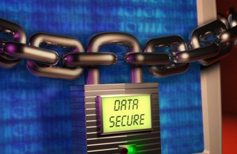 Encryption is a key part of secure data transfer.