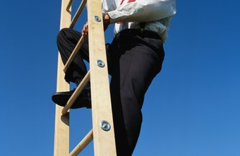 All employees expect opportunities to climb the career ladder.