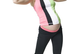 Continuing your fitness routine into pregnancy is important for the well-being of you and your baby.