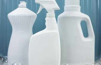 Household cleaners often target based on customer usage rates.