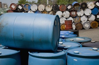 The Resource Conservation and Recovery Act is the law that addresses hazardous waste management.
