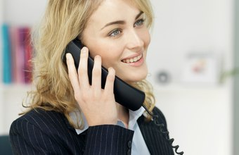 The more prepared you are for a phone interview, the more confident you'll be.