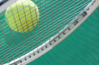 Tighter Vs  Loose Strings for Tennis | Chron com