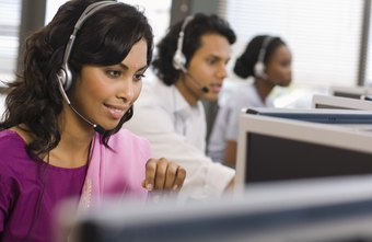 Call center positions require a diverse set of skills.