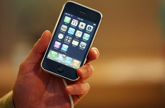 How to Put Non-iTunes Music on an iPhone | Chron com