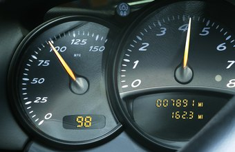 To track mileage, volunteers must record odometer readings.