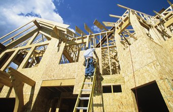 A construction engineer is knowledgeable about all phases of a building's construction.