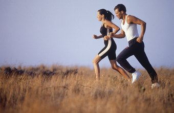 Running efficiently burns calories, which contributes to fat loss.