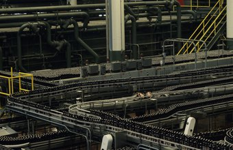 Pepsi offers jobs in bottling, merchandising and more.