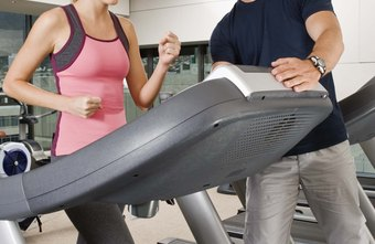 Treadmills use a computer to estimate your calorie burn.