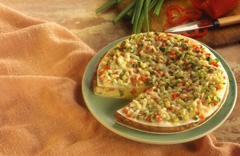 Make a frittata or crustless quiche for a tasty lunch you can prepare in advance.