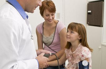 Physicians often become board certified to specialize in a medical discipline, such as pediatrics.