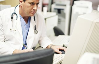 Medical informatics is one of a number of health information careers.
