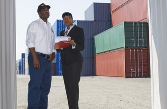 A transportation manager plays a key role in managing a cargo fleet efficiently.