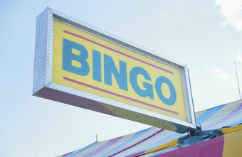 Add-on services such as advertising, food and security services increase the chance a bingo parlor can make money.