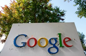 Google developed and runs the Gmail service.