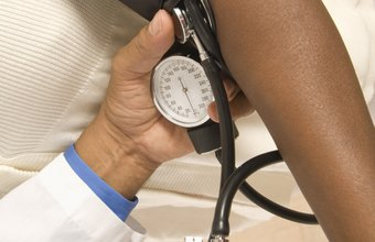Taking prescribed blood pressure medication reduces the risk for a hypertensive emergency.