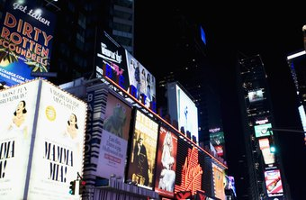 You don't need a Times Square budget to brand your business.